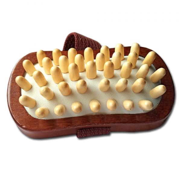 Массажер антицеллюлитный ручной деревянный купить пленку для вакуумного упаковщика caso